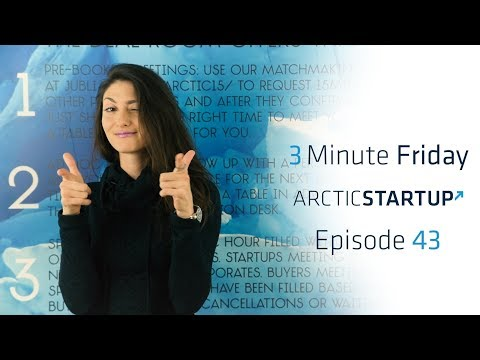 3 Minute Friday, Episode 43