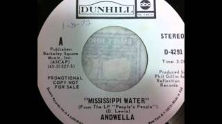 Andwella / Mississipi Water