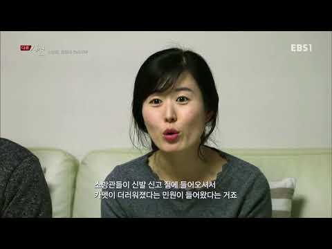 다큐 시선 - 소방관, 영웅의 트라우마_#002