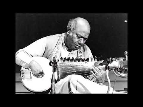 Ali Akbar Khan +Swapan Chaudhuri PuriyaDhanashri SindhBhairavi