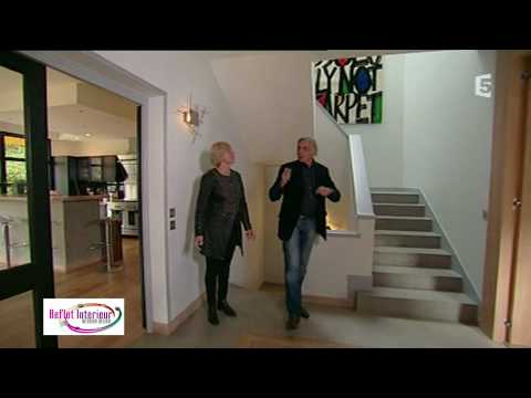 Reflet interieur interieur design part 1 catherine torres france 5 dans question maison youtube - Interieur design ...