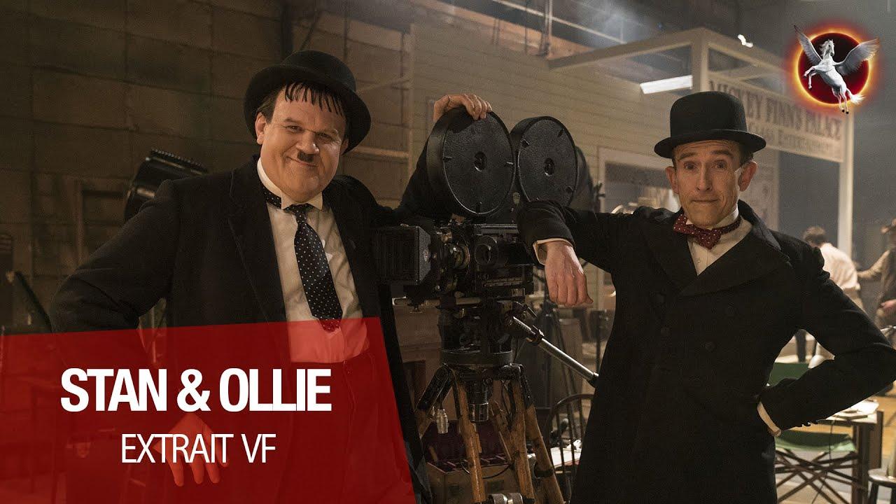 """STAN & OLLIE - Extrait VF """"C'est du gâteau"""""""