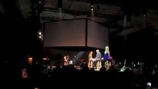 JDRF Las Vegas Gala of Hope 2013: Fund a Cure