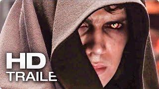 STAR WARS: Episode III - Die Rache der Sith Trailer German Deutsch (2005)