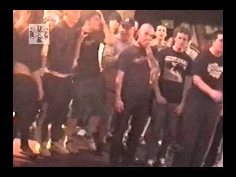 SIX FT DITCH - ROADKILL, LIVERPOOL 31/03/07