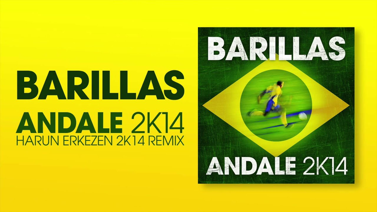 barillas andale