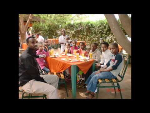 Ethiopian Birthday  song   LEU KEN.wmv