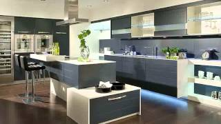 Kitchen Tall Unit Interior   Interior Kitchen Design 2015