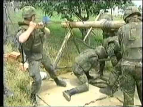 Kosovo Krieg 1999