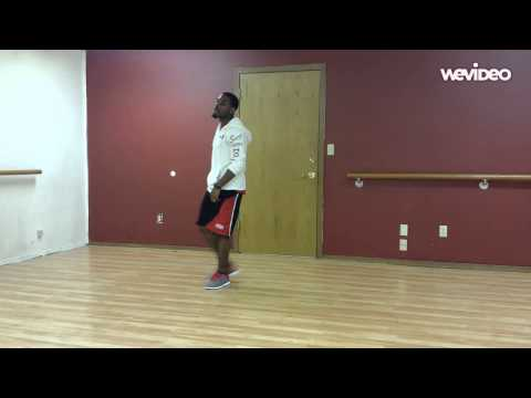 Jimmie Miller Choreography | Trip Lee ft....