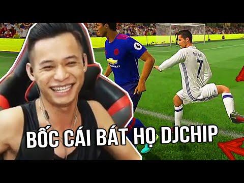 (Fifa Online 4) Rủ Bô làm kèo nhẹ nhàng và cái kết DjChip hỗ trợ tài chính Bắc Giang.