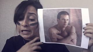 "I am Tom Brady (""You Belong with Me"" cover)"