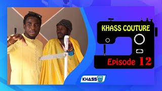 Khass couture: Episode 12