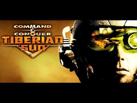 Tiberian Sun Soundtrack Hacker Remake / Remix