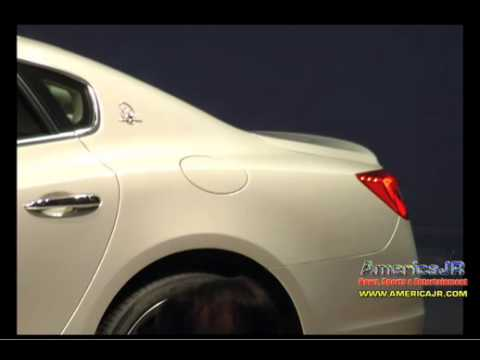 2013 Autoweek Design Forum: Fiat S.p.A.'s Marco Tencone & It