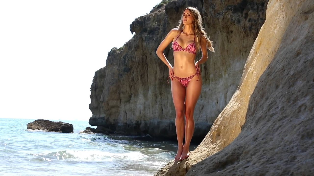 bec swimwear campaign IIreducido - YouTube