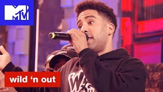 KYLE Disses Nick & His Whole Team | Wild 'N Out | #Wildstyle MP3