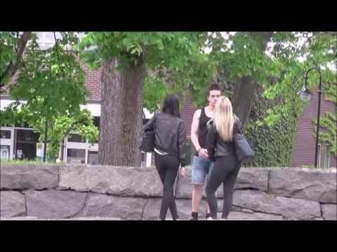 Speaking Armenian With Strangers (PRANK)