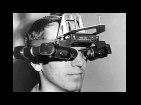 The History and Development of Augmented Reality
