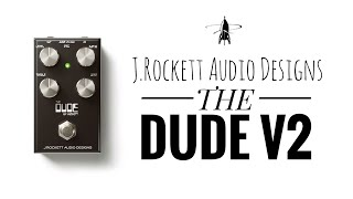 JRockett The Dude V2 - No Talking Demo