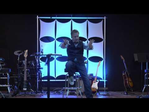 July 30 2017 - Kingdom Life: Heaven on Earth -- Part II: Daily Kingdom Living