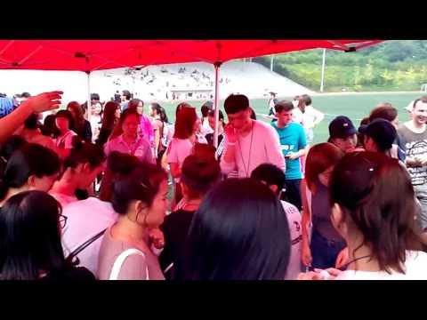 VLOG #4 - Sports Day in Dankook University