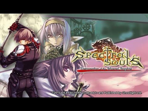 Spectral Souls: Resurrection of the Ethereal Empire - Part 17