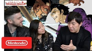 Nindies Showcase Game Play - Nintendo Minute
