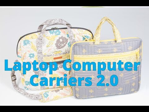 Laptop Computer Carriers 2.0 - Stop Motion