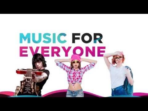 Stingray Music - We make great music happen
