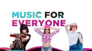 Stingray Music We make great music happen