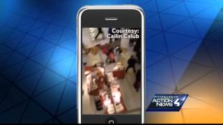 Numerous fights break out Friday night inside Monroeville Mall