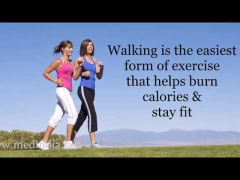 Top 7 Benefits of Brisk Walking