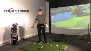 Should I go to a Golf School? | Martin Chuck | Tour Striker Golf Academy