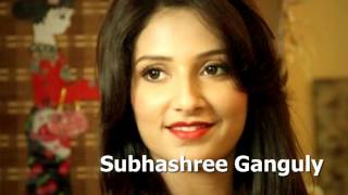 Subhashree Ganguly Hot & Sexy Video [Do not miss to see the extreme]