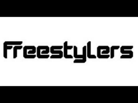 Freestylers - Kiss100 Breakbeat Show (part 2) 06-03-2004