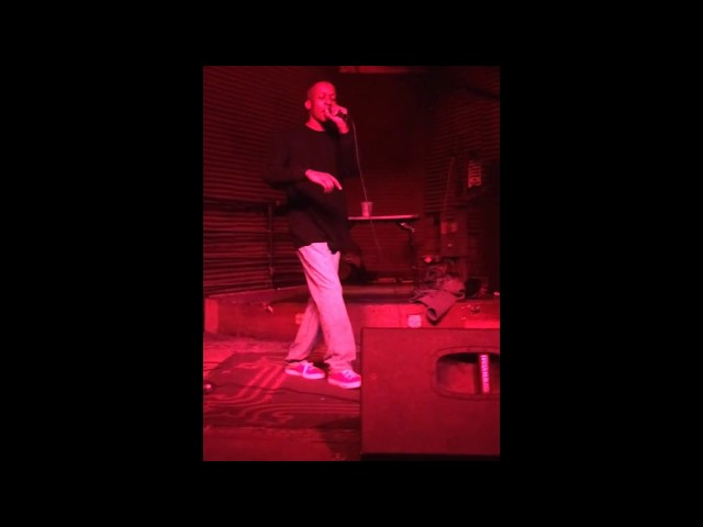Performance at the Red Eye Fly (Lord Of The Youth Preview)