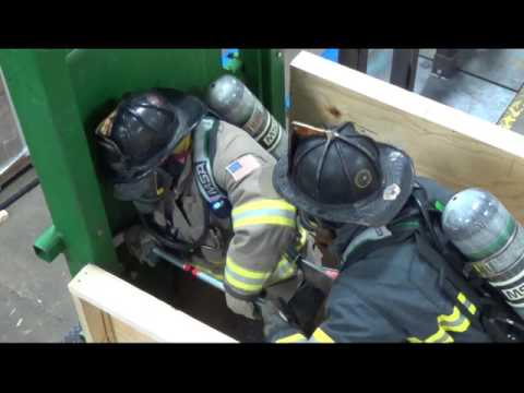 Advanced Forcible Entry Training