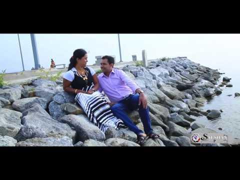 Jaffna Best Studio | Tamil Wedding Outdoor Highlight |  Pakee + Nisha | Saeshan Photography