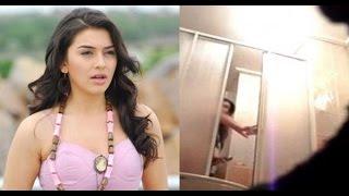 Hansika Morphed Video on Internet Heroines Shocked