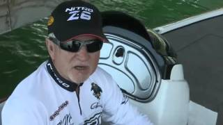 NITRO Boats: 2015 Z6 Walk Around Review with Stacey King