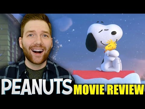 The Peanuts Movie - Movie Review