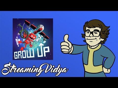 Grow Up LIVE