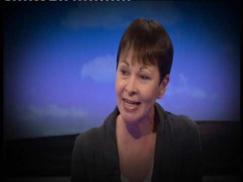 Andrew Neil nails remoaner Caroline Lucas over dodgy donation offer