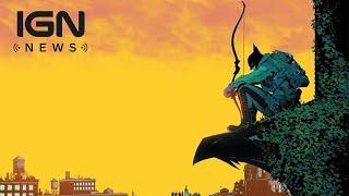 Gotham Season 5 Will Feature Batman: Zero Year Story - IGN News