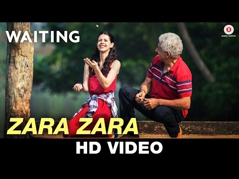 Zara Zara - Waiting | Kavita Seth & Vishal Dadlani | Mikey McCleary