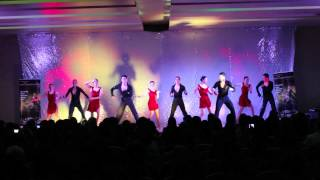 2º Gala Academia de Baile TemucoMambo - TemucoMambo Team Mambo Gozon