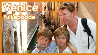 Things to do in Venice, Italy // Italy with Kids // full episode