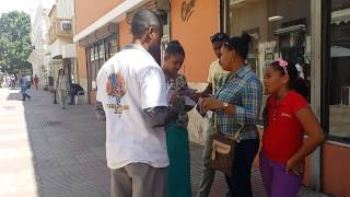 DOMINICAN REPUBLIC Revival @ *WORLD VISION DAY* Extension since OCT.4,2014