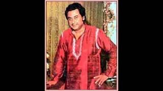 Kishore Kumar_Maujon Ki Doli Chali Re (Jeevan Jyoti; Salil Chowdhury, Anand Bakshi)